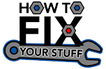 Fix Stuff Logo